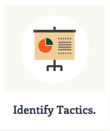 identify-tactics